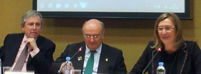 El ICAM fomentará la abogacía pro bono